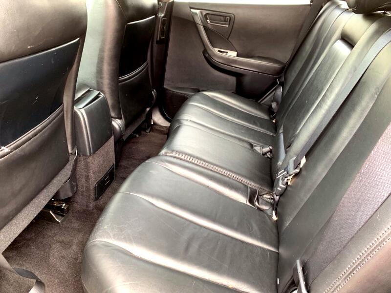 2004 Nissan Murano SL 2WD
