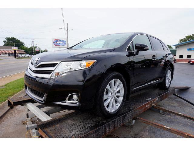 2015 Toyota Venza LE I4 FWD