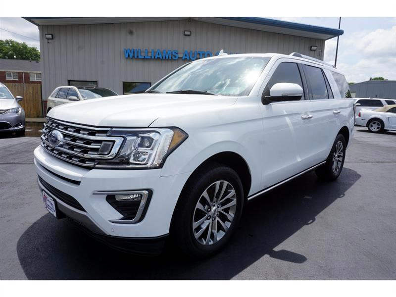 Ford Expedition Limited 2WD 2018