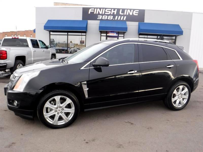 used 2011 cadillac srx performance collection awd for sale in belgrade mt 59714 finish line auto. Black Bedroom Furniture Sets. Home Design Ideas