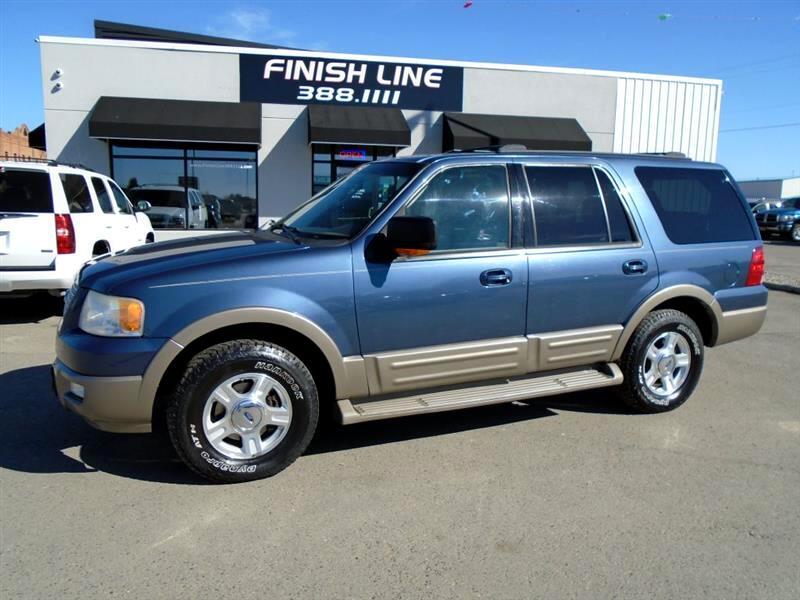 Ford Expedition Eddie Bauer 5.4L 4WD 2004