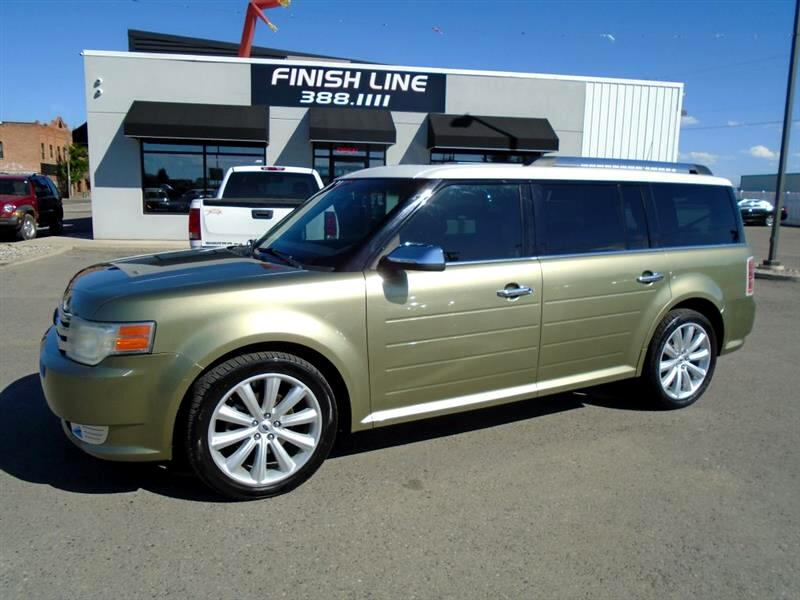 Ford Flex Limited FWD 2012