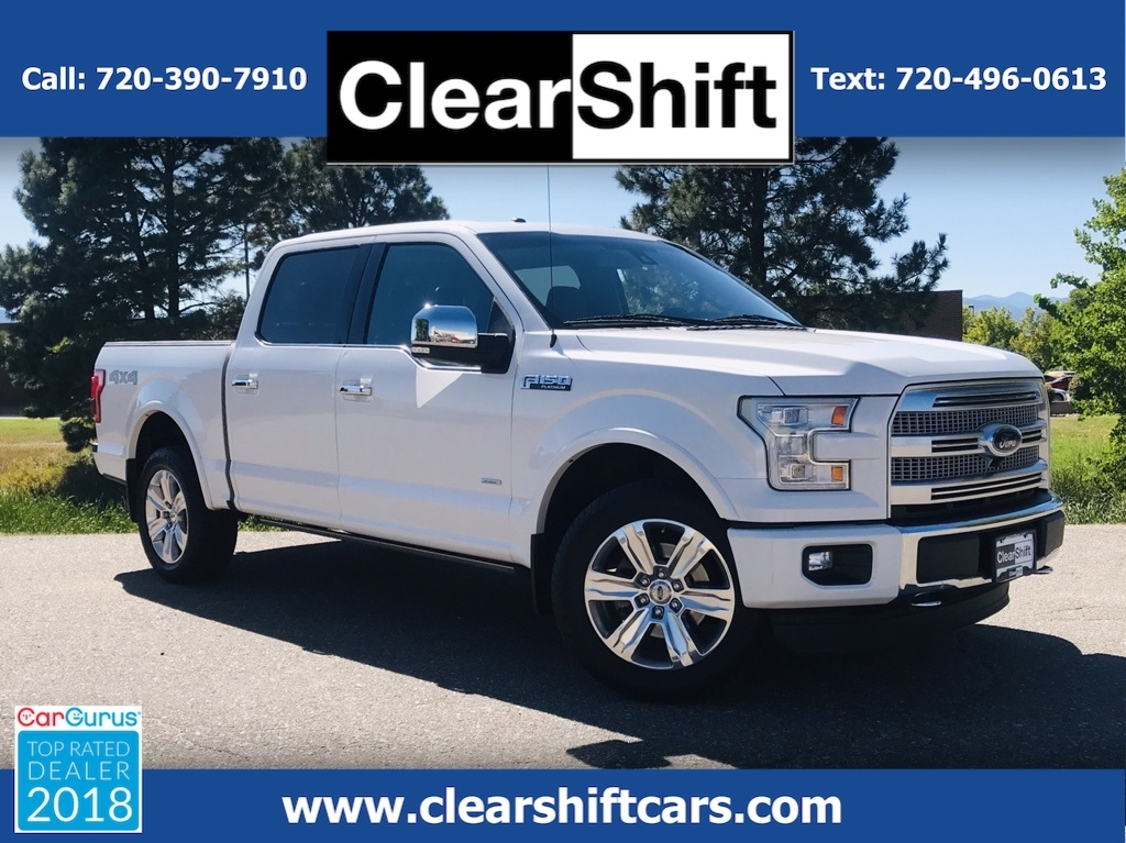 ClearShift Cars Littleton CO | New & Used Cars Trucks Sales