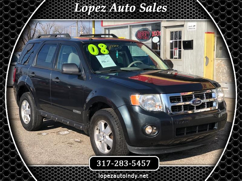 Ford Escape 4dr 2.3L XLT 2008