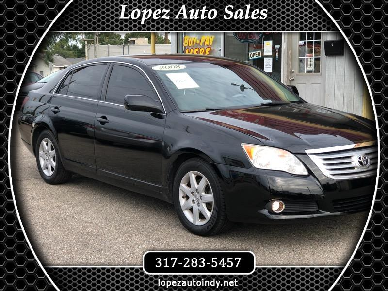 Toyota Avalon XL 2008
