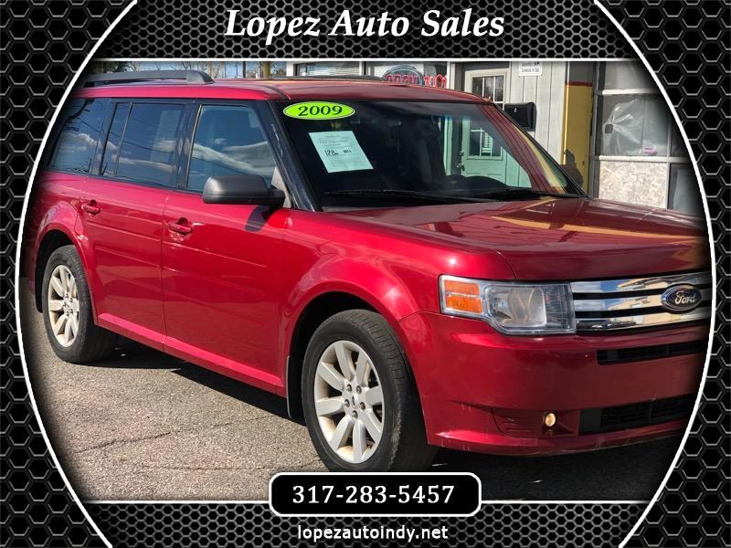 Ford Flex SE FWD 2009