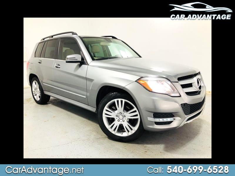 2014 Mercedes-Benz GLK-Class GLK350 **SUPER CLEAN/NEW CONDITION**