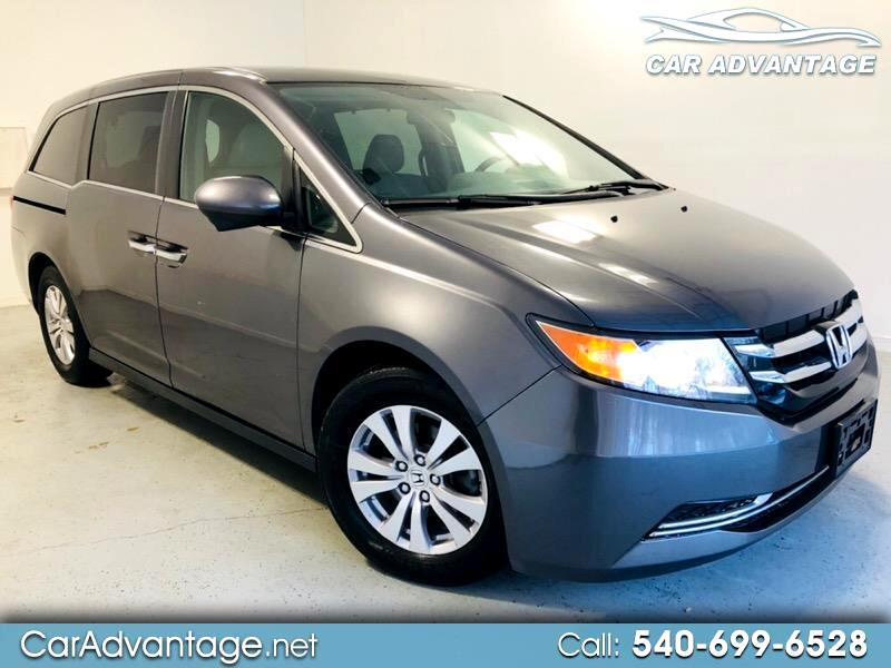 2015 Honda Odyssey EX **ONE OWNER/CLEAN HISTORY**