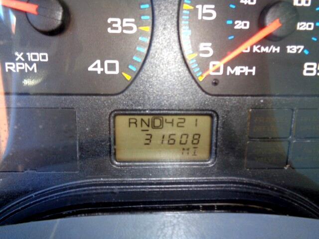 2007 International 4200 IHC DIESEL TYMCO 500X HIGH LIFT DUMP LOW MILES