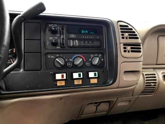1998 GMC Sierra C/K 3500