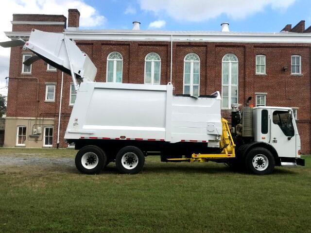 2008 American LaFrance Condor 2008 American LaFrance Condor 10.8L Cummins Diesel