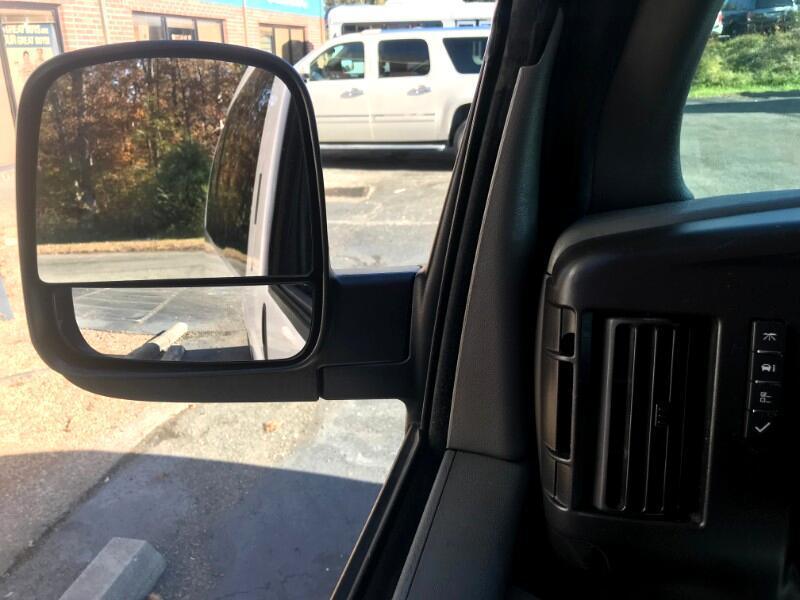 2013 GMC Savana G1500 All Wheel Drive AWD Passenger Van Exc Cond