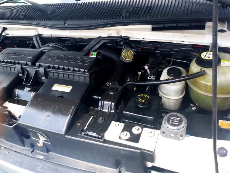 2003 Ford Econoline E-450 Super Duty