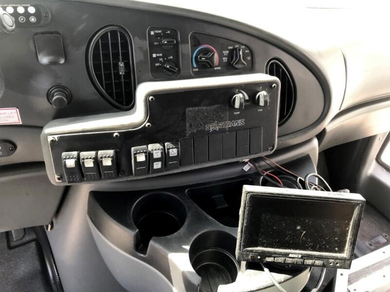 2008 Ford Econoline E450