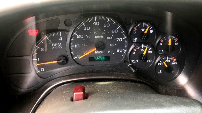 2006 Chevrolet C7500