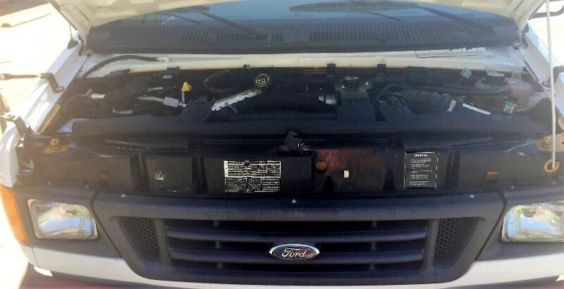2006 Ford E-450 Bluebird Micro Bus