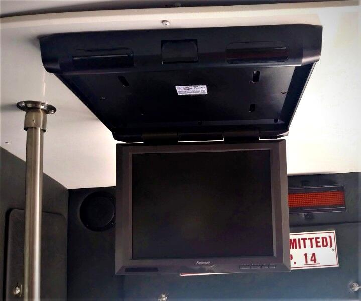 2012 Chevrolet Express G4500