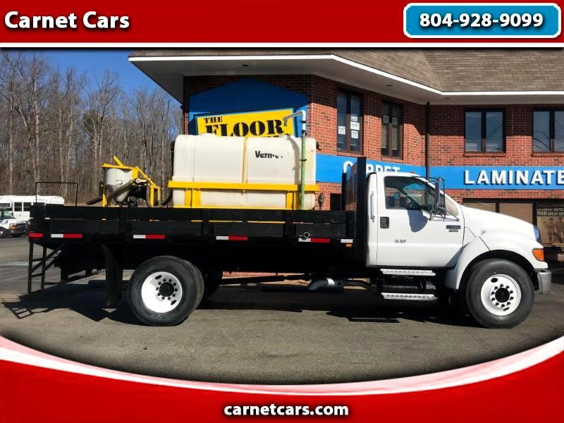 Ford F-650  2009
