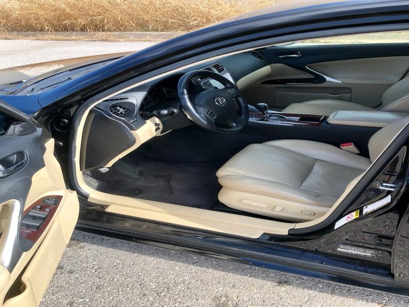 2008 Lexus IS IS 350