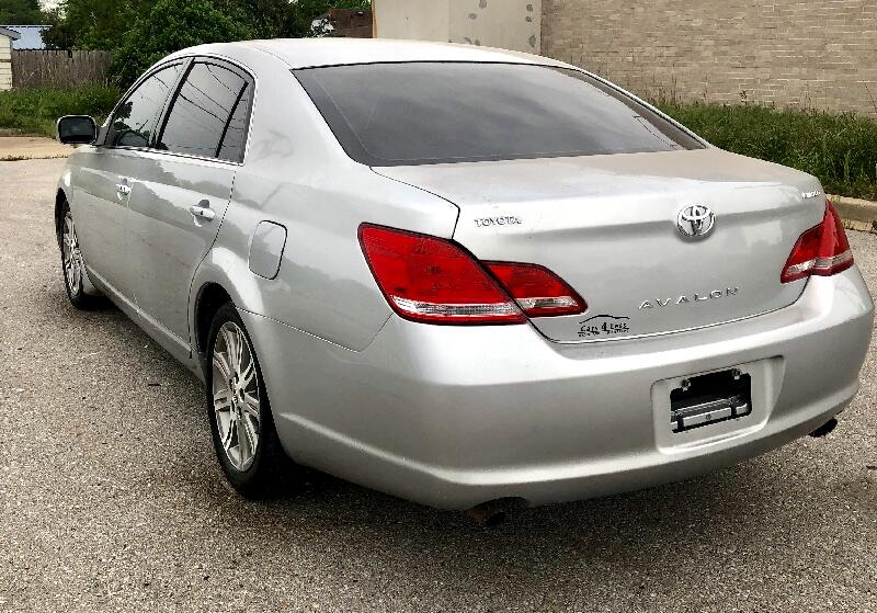2007 Toyota Avalon XL