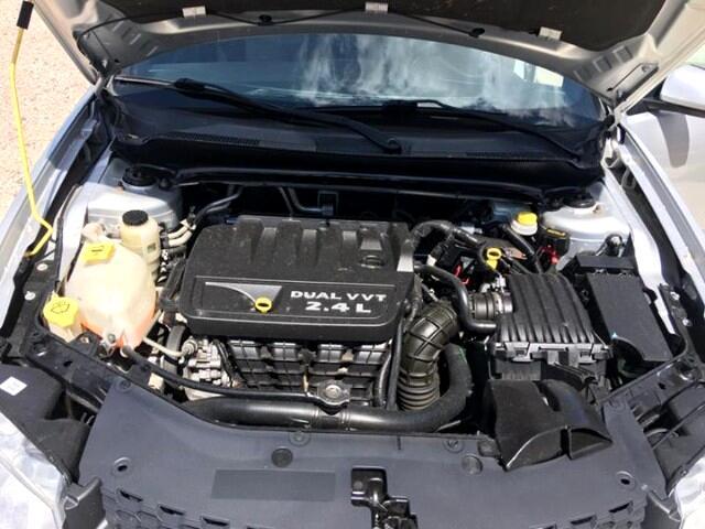 2013 Dodge Avenger 4dr Sdn SXT