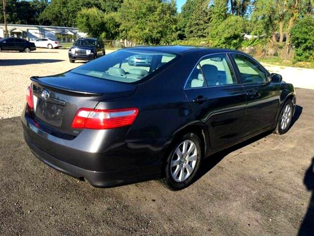 2008 Toyota Camry LE V6