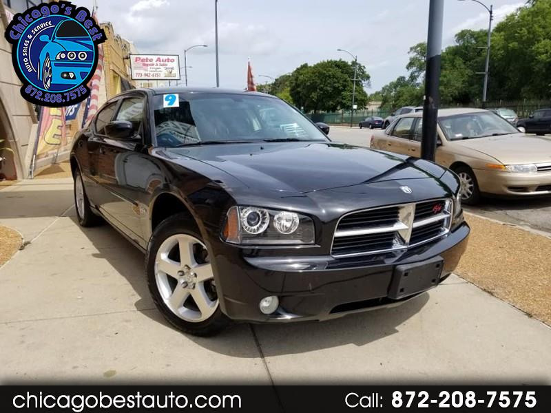 2009 Dodge Charger R/T AWD