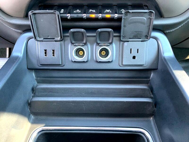 2017 GMC Sierra 1500 Denali Crew Cab Short Box 4WD