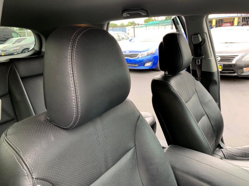 2013 Kia Sorento EX 2WD