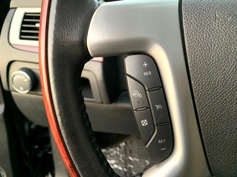 2010 Cadillac Escalade ESV 2WD Premium