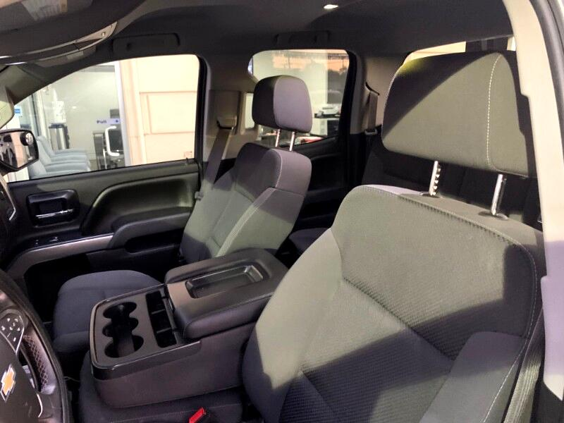 2014 Chevrolet Silverado 1500 2LT Double Cab 2WD