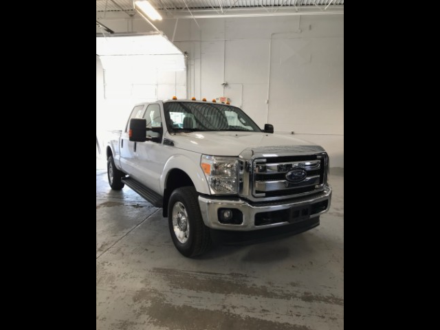 2015 Ford F250 XLT Pickup 4D 6 3/4 ft
