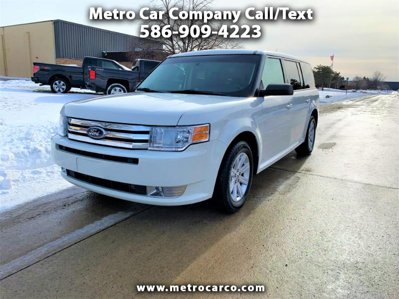 2011 Ford Flex 4dr SE FWD