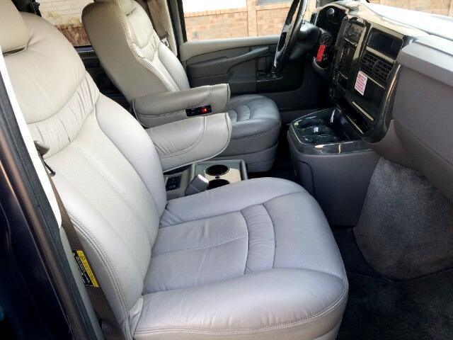 2006 Chevrolet Express Explorer Conversion