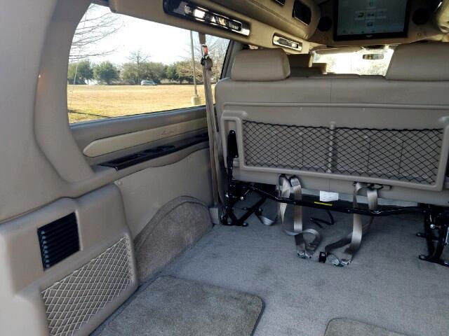 2013 Chevrolet Express G2500 QUIGLEY 4X4