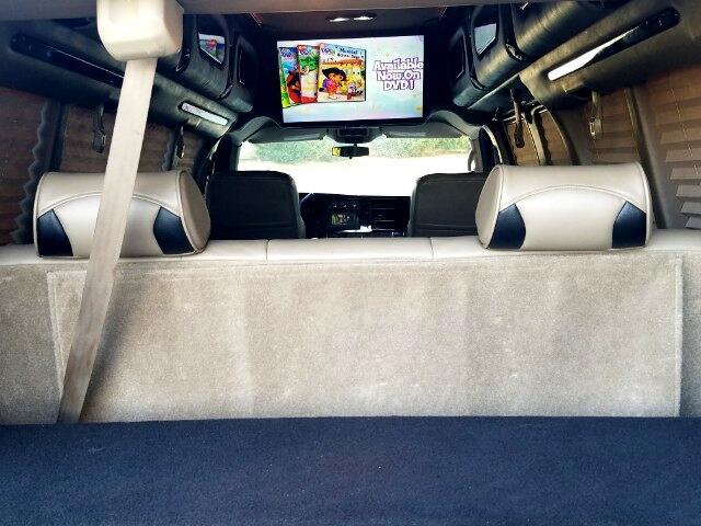2013 GMC Savana Majestic SSX