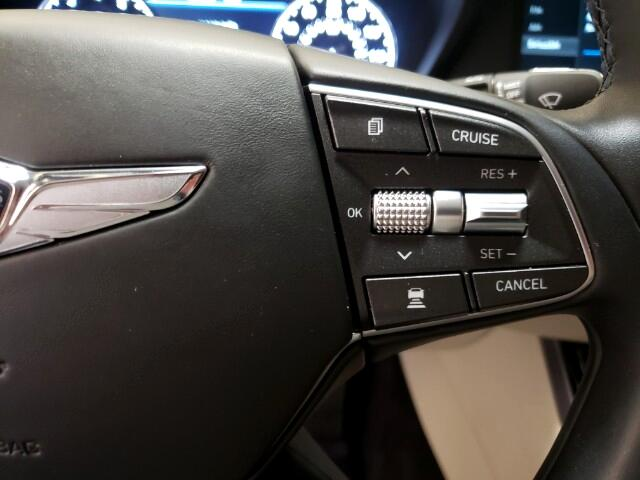 2017 Genesis G90 Ultimate