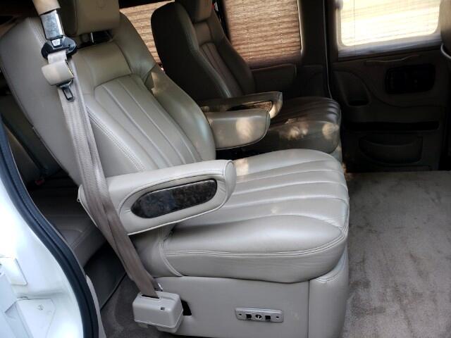 2014 GMC Savana RV G1500 3LT