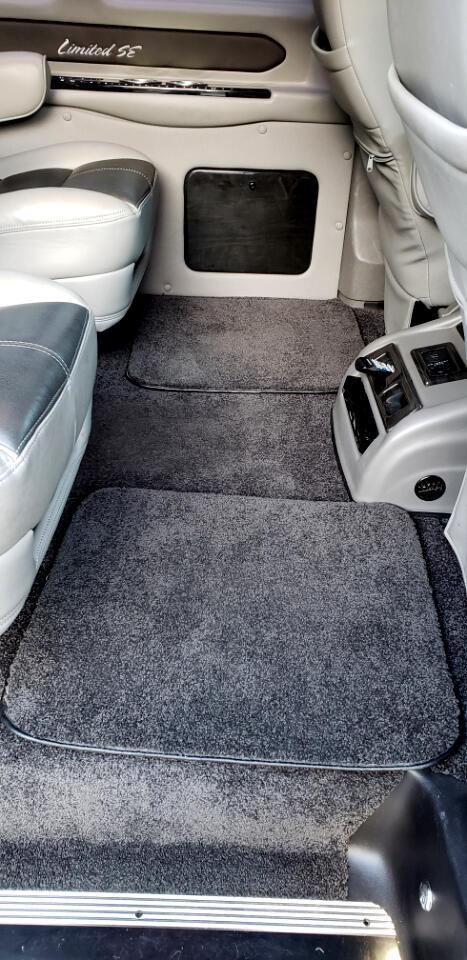 2015 Chevrolet Express QUIGLEY EXPRESS 2500 EXPLORER CONVERSION