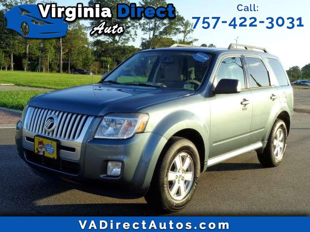 2010 Mercury Mariner ( Ford Escape)
