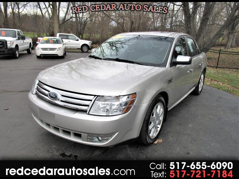 Ford Taurus Limited 2008