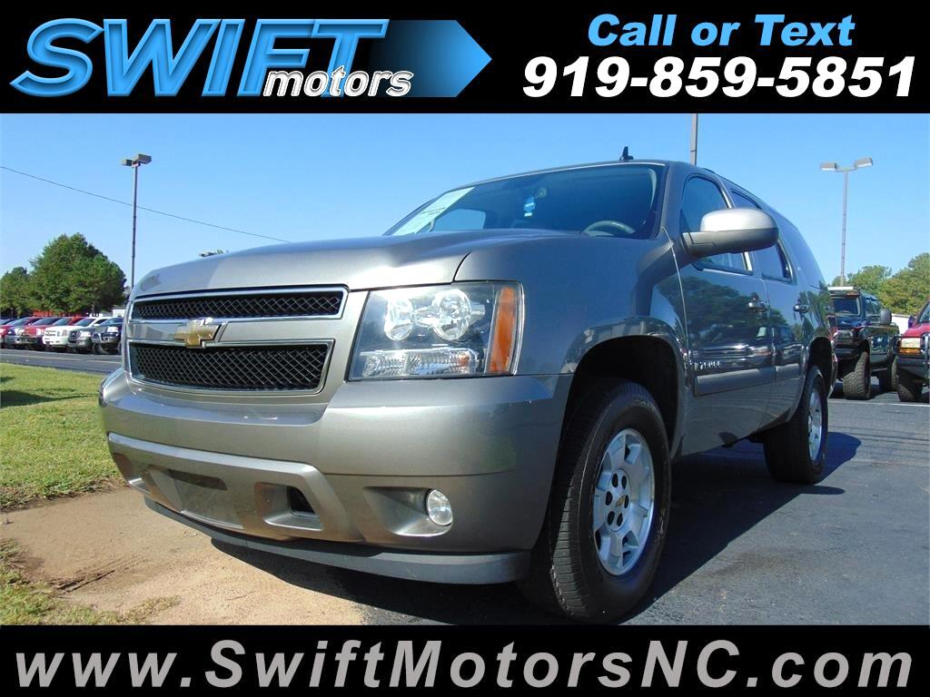2008 Chevrolet Tahoe LT 2WD