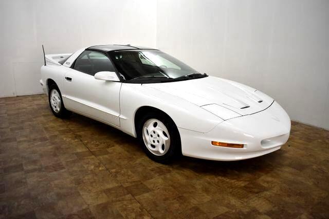 1994 Pontiac Firebird Coupe