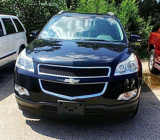 2009 Chevrolet Traverse LT1 FWD