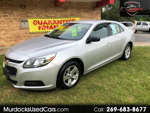 2016 Chevrolet Malibu Limited FL