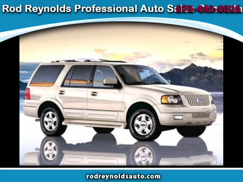 Ford Expedition XLT 2WD 2006