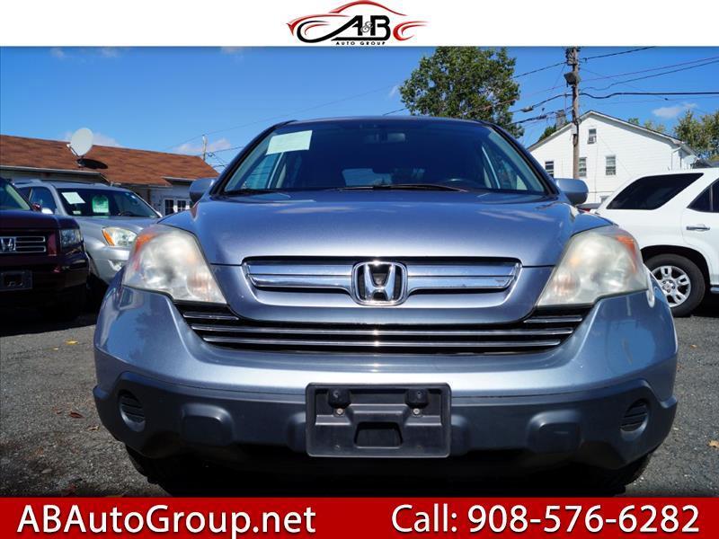 Honda CR-V EX-L 4WD AT 2008