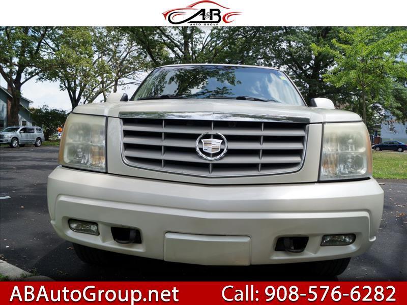 Cadillac Escalade AWD 2006