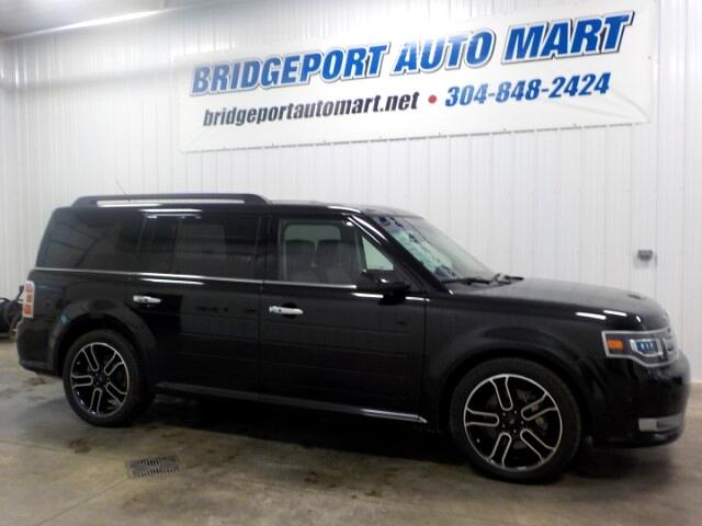 2015 Ford Flex Limited AWD w/EcoBoost
