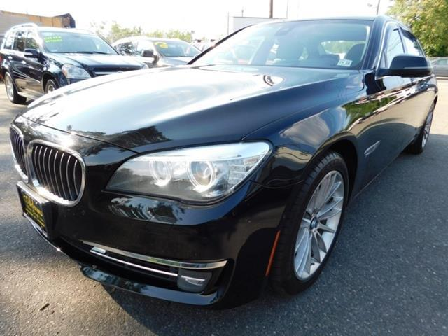 2013 BMW 750i xDrive FULLY LOADED